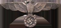 Army Daggers