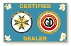 We are MAX/GDC Certified!