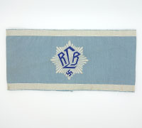 1st Pattern RLB Officers Armband