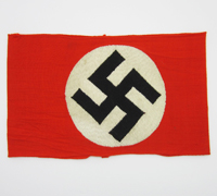Earliest NSDAP Armband