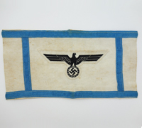Army Deputy Air Defense Leader Armband