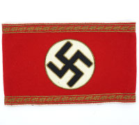 Early NSDAP Kreis level Armband