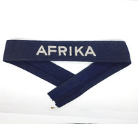 Luftwaffe AFRIKA Officer's Cufftitle