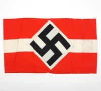 Tagged - Hitler Youth Armband