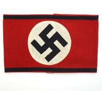 SS Armband