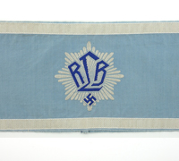 RLB 1st Pattern Officers Armband