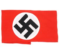 Tagged - NSDAP Armband