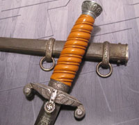 E. Pack Army Dagger