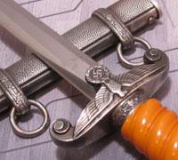 Army Dagger by Alcoso