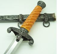 Early Army Dagger by WKC