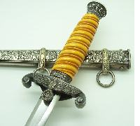 Army Dagger by WKC