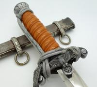 Army Dagger by Klaas