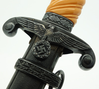 Gorgeous Army Dagger by Puma