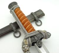 Army Dagger by SMF