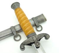 Glass Grip - Army Dagger by Eickhorn