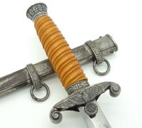 Army Dagger by Eickhorn