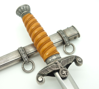 Army Dagger by Tiger