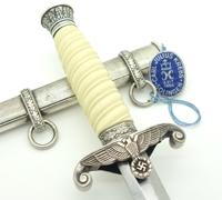 Army Dagger by Krebs