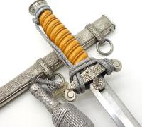 Anton Wingen Jr. Army Dagger