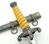 Army Dagger by Rbt. Klaas