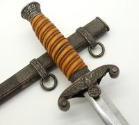 Army Dagger by Carl Eickhorn