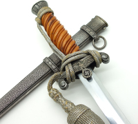 Early - Army Dagger by WKC