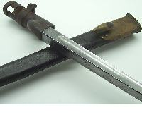 British 1853 Socket Bayonet