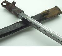 British 1853 Socket Bayonet