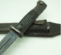 Mismatched Paul Weyersberg 1940 K98 Bayonet