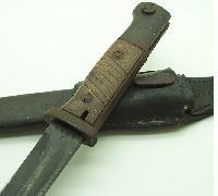 Mismatched CRS 1944 K98 Bayonet