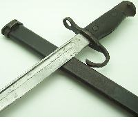 Japanese Type 30 Bayonet by Tokyo