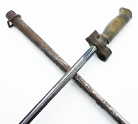 French Mle 1886/15 Bayonet