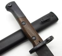 Belgian FN Model 1924 Bayonet