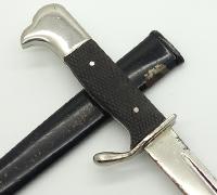 Miniature KS98 Dress Bayonet