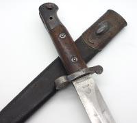 British SMLE Pattern M1903 Bayonet