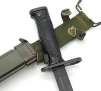US M6 Combat Bayonet