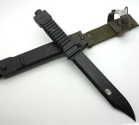 West German KCB77M1 Bayonet