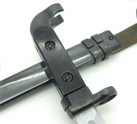 East German MPiK Bayonet