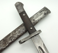 Turkish M35 Bayonet by Askari Fabrika