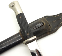 Eickhorn Pioneer Long Dress Bayonet