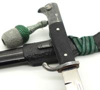 Short Dress Bayonet by Eickhorn