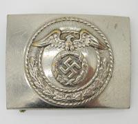 NSKK Belt Buckle