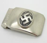 Early NSDAP Belt Buckle