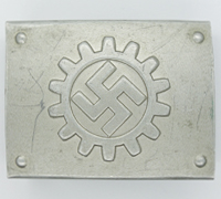 DAF Belt Buckle by RZM M4/27