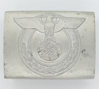 SA-Wehrmannschaften Belt Buckle by RZM M4/22
