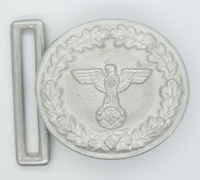National Forestry Officer Belt Buckle by Assmann