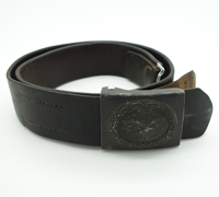 Luftwaffe EM/NCO Belt and Buckle