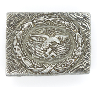 Luftwaffe EM/NCO Belt Buckle