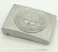 RAD EM/NCO Belt Buckle