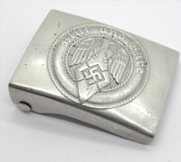 Hitler Youth Belt Buckle by RS&S